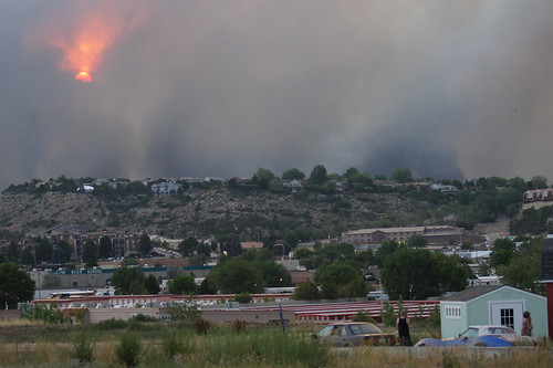WALDO CANYON FIRE 025