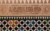 Detalle de La Alhambra (Jorge Rodriguez) Tags: españa arquitectura arte el granada generalife palacio árabe mfcc nazarí