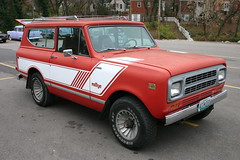 "1980 International Scout • <a style=""font-size:0.8em;"" href=""http://www.flickr.com/photos/85572005@N00/8404698391/"" target=""_blank"">View on Flickr</a>"