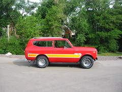 "1980 International Scout • <a style=""font-size:0.8em;"" href=""http://www.flickr.com/photos/85572005@N00/8405424433/"" target=""_blank"">View on Flickr</a>"
