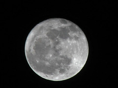 moon-1-27-2013 (Jwaan) Tags: sky moon satellite nasa fullmoon stellar planet universe orbit 1272013