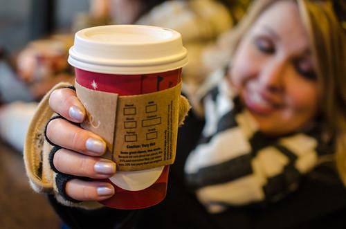 Starbucks imperialism