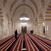 "<b>Inside the Mosque</b><br/> ""Mosque and State,"" J-Term 2012, photo by Jess Landgraff<a href=""http://farm9.static.flickr.com/8218/8435246825_3be805191b_o.jpg"" title=""High res"">∝</a>"