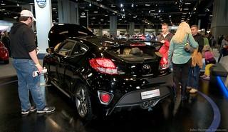2013 Washington Auto Show - Lower Concourse - Hyundai 3 by Judson Weinsheimer