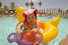 (mini/eng) Tags: now jade mexico vacation resort beach sun 2016 cancun benito juarez family