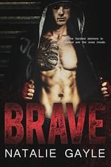 Brave: A Contemporary MMA Romance (Oni Fighters) (Volume 1) (mmaplanet1800) Tags: brave contemporary fighters romance volume