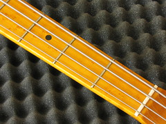 06 (janoutech) Tags: warmoth bass bassporn blonde