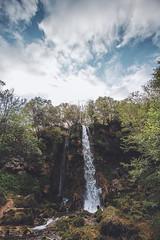 Gostilje Waterfall (Uljmanski) Tags: gostilje waterfall nature landscape travel serbia srbija europe zlatibor