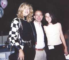 Amazon.com Founder CEO Jeff Bezos, wife MacKenzie and top matchmaker Roseann Higgins of SPIES in Phoenix Arizona visit at the Entrepreneur of the Year Awards in Palm Desert (roseann_higgins) Tags: mackenziebezos jeffbezos roseannhiggins amazon amazoncom entrepreneuroftheyearawards entrepreneurs matchmakingservicescottsdale palmdesert spies spiessingleprofessionalintroductionsfortheespeciallyselective