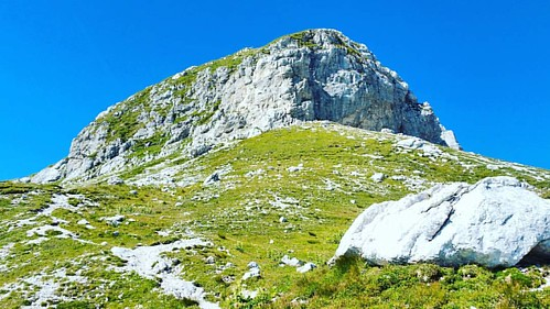 20160825 🗻 Pecorelle #loves_friuliveneziagiulia #montagna #mountains #montagne #ig_friuli_vg #igers_friuliveneziagiulia #ig_friuliveneziagiulia #friuliveneziagiulia #openair #alpinismo #sentiero #landscape #panorama #gray #outdoor #outdoors #mo