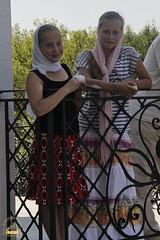 """Commemoration Day of the Smolensk Icon of the Mother of God """"Hodegetria"""" / Праздник иконы Пресвятой Богородицы Смоленской Одигитрии (93)"""