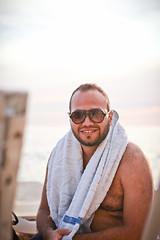 (ahmedshokry9) Tags: zlatni rat beach croatia brac split nikon d5300 50mm f14