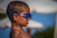 Ready for swimming (Bajo Rogan) Tags: 2016 antalya kemer otium turkey pool slide summer water
