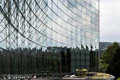 (Floramon) Tags: pforzheim spielgelung reflextion haus gebude building architecture architektur