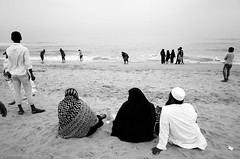 Marina Beach, Chennai, 2016 (bmahesh) Tags: marinabeach chennai tamilnadu india people life beach ricohgr wwwmaheshbcom
