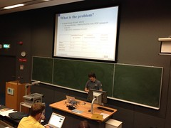 IMG_1042 (OpenMinTeD) Tags: text mining textmining datamining datascience dublin openrepositories repository repositories or2016
