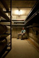 703_2695 (M Falkner) Tags: york university steam tunnel underground heat energy power ue urbex urban exploration explore conduit corridor subterranean school college indoor trespass