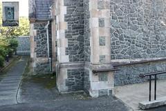 3529 (iainrmacaulay) Tags: ordnance survey flush bracket northern ireland