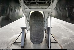 Military-United Kingdom, TG503, Handley Page HP-67 Hastings T5, cn HP67/10 (Lars-Rollberg.com) Tags: handleypagehp67hastingst5 militaryunitedkingdom tg503 cnhp6710