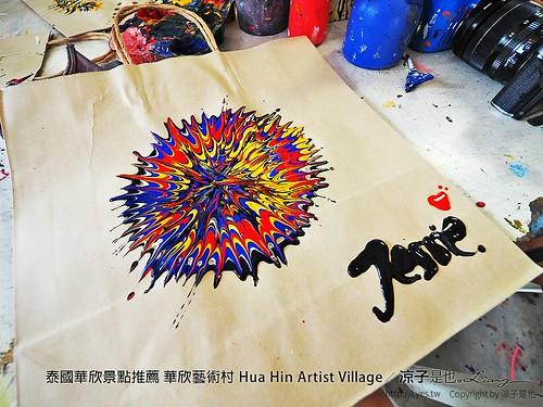 泰國華欣景點推薦 華欣藝術村 Hua Hin Artist Village 79