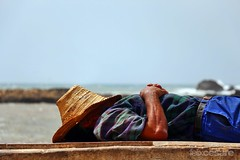 Moroccan Fisherman Sleeping (Photographing_The_World) Tags: morocco marokk travel travelphotography arabic africa muslimcountry culture wanderlust explore people northafrica moroccan moroccanculture moroccancolors moroccancolours moroccanpeople africanpeople discovermorocco exploremorocco marrakesh marrakech fes fez agadir asilah essaouira merzouga sahara maroc chefchaouen colors travelphotos arabicculture arabicpeople travelblog muslimpeople muslimculture diversity multicultural locals locallife moroccanlifestyle moroccanlife moroccanfishermansleeping moroccanfisherman sleeping medina