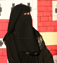 arab lady (niqabi_travel) Tags: niqab veil muslim lady women islam