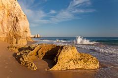 Algarve (Joao de Barros) Tags: barros joão portugal algarve summertime beach maritime ocean atlantic rock
