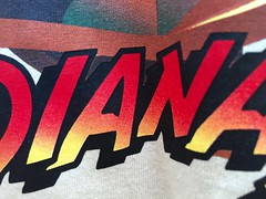 902. Indiana (thatianbloke) Tags: indiana uppercase sansserif