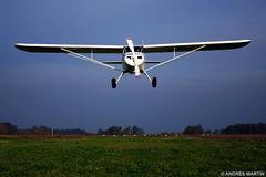 IA-20 Boyero (Andrs Martn / Tincho) Tags: andres martin andresito tincho arm pentax k3 argentina boyero razante lowflight plane airplane avion
