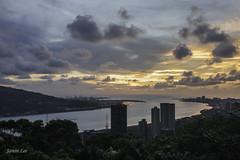 (jineminglee180) Tags: sky taiwan tokina1224mm ocean seaofclouds sunrise sunset