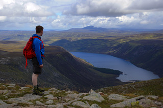 Surveying the Climb