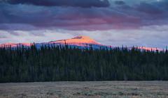 Sunset over Antelope Flats (jmdarter) Tags: gtnp tetons mountains sunset