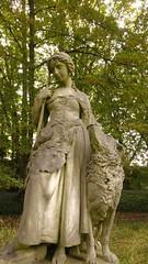 Evry - Parc du chteau de Beauvoir (furoshiki91) Tags: france essonne evry chteau beauvoir