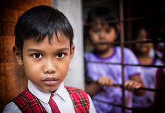 Indonesia (mokyphotography) Tags: indonesia ubud people persone school scuola ritratto potrait viso face eyes occhi