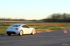 IMG_6975_edited (Grant.C) Tags: scion frs asa alberta solo association autox autocross autoslalom castrol raceway evening sunny warm last end
