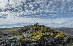 Summit Cairn..... (johngregory250666) Tags: uk rural nature british countryside camera lens green yellow orange stone nikon nikkor hiking walking lines clouds sky blue moss lichen out brook glow grass imagesofengland amazing sunlight water light sun outdoor grassland field landscape hill trees plant serene moors ridge great national park mountain moor moorland dale new mountainside d5200 rock formation rays edge heather blooming flower tor world people pass sunrise outside cloud temperature mist misty sea waterfall