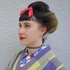DSC08792 (SALZ Tokyo) Tags: nihongami 日本髪 japanesehair