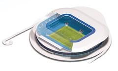 Folha/Grêmio Arena (Rodrigo Damati) Tags: brasil football fifa s arena porto paulo alegre folha estádio copa futebol inauguração 2014 grêmio portoalegrense