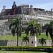 Il grande Castillo San Felipe de Barajas