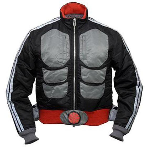 假面騎士新1号 夾克外套