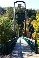 Ocoee Olympics (Mr. Low Notes) Tags: bridge fall river foot 1996 olympics ocoee rafts quot bridgequot waterquot quotwhite riverquot quotfoot quotocoee quot1996
