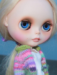 My Babette...