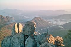 GERDuP (Andrea~ac) Tags: africa blue sunset landscape site nile ethiopia nilo abay