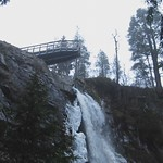 Plodda Falls - video thumbnail
