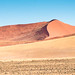 "Dunes in Sossusvlei Namibia • <a style=""font-size:0.8em;"" href=""https://www.flickr.com/photos/21540187@N07/8292733244/"" target=""_blank"">View on Flickr</a>"