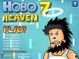 流浪漢大亂鬥7:天堂(Hobo 7 - HEAVEN)