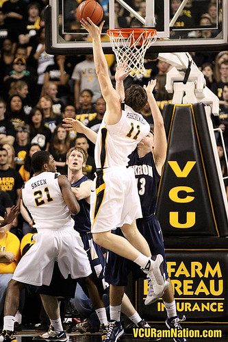 VCU vs. Akron