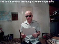 Buteyko method - The discovery of the Millennium! Fourth series. (ButeykoCentre) Tags: children breath attack exercises cure breathing method techniques treatment asthma bronchitis asthmatic symptoms buteyko sthma