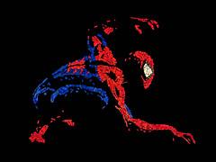 Spider-Mosaic