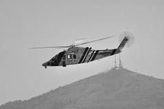 Gardacostas - Sikorsky 76 C+ (Salvador Moreira) Tags: 1 coast nikon garda c guard galicia pesca sar helicoptero 76 sikorsky costas rescate d90 costero guardacostas pesca1
